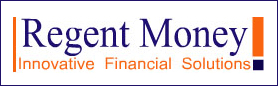 Regent money Logo
